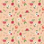 Poppy Bundle Paper - Botanical Garden - Carta Bella