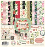Botanical Garden Collection Kit - Carta Bella