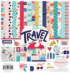 Let's Travel Collection Kit - Carta Bella