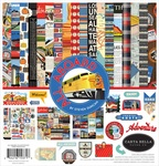 All Aboard Collection Kit - Carta Bella