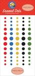 All Aboard Enamel Dots - Carta Bella