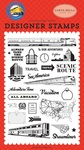 To Our Adventures Stamp Set - Carta Bella