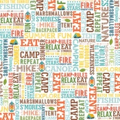 Summer Fun Paper - Summer Adventure - Echo Park - PRE ORDER