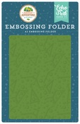 Constellations Embossing Folder - Echo Park