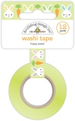 Hoppy Easter Washi Tape - Doodlebug