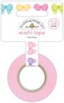 Bow-tique Washi Tape - Doodlebug