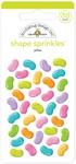 Jellies Shape Sprinkles - Doodlebug