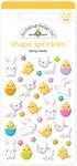 Spring Babies Shape Sprinkles - Doodlebug