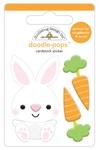 Baby Bunny Doodlepops - Doodlebug - PRE ORDER