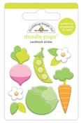 Little Garden Doodlepops - Doodlebug