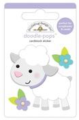 Lamby Doodlepops - Doodlebug