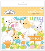 Hoppy Easter Odds & Ends - Doodlebug