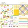 Hoppy Easter Essentials Kit - Doodlebug