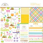 Hoppy Easter Essentials Kit - Doodlebug