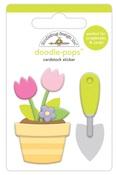 Green Thumb Doodlepops - Doodlebug