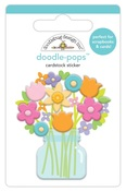 Bright Bunch Doodlepops - Doodlebug