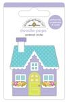 Cozy Cottage Doodlepops - Doodlebug