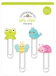 Simply Spring Jelly Clips - Doodlebug