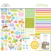 Simply Spring Essentials Kit - Doodlebug