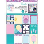 Shimelle Sparkle City 6x8 Paper Pad - Shimelle