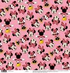 Minnie Pink Paper - Disney Paper - EK Success