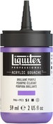 Brilliant Purple - Liquitex Professional Acrylic Gouache 59ml