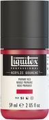 Primary Red - Liquitex Professional Acrylic Gouache 59ml
