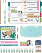 We R Memory Keepers Numbers & Symbols Punch Set