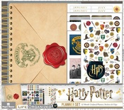 Paper House Harry Potter™ 12-Month Mini Planner Set