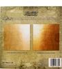 "Metallic 2 - Idea-Ology Paper Stash Kraft Metallic Paper Pad 8""X8"""