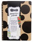 Dyan Reaveley's Dylusions Jumpstart Journal