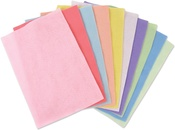 Pastels - Surfacez Felt Sheets - Sizzix