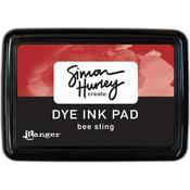 Bee Sting Dye Ink Pad - Simon Hurley