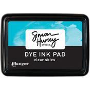 Clear Skies Dye Ink Pad - Simon Hurley