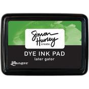 Lator Gator Dye Ink Pad - Simon Hurley