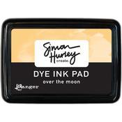 Over The Moon Dye Ink Pad - Simon Hurley