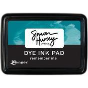 Remember Me Dye Ink Pad - Simon Hurley