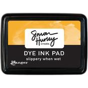 Slippery When Wet Dye Ink Pad - Simon Hurley