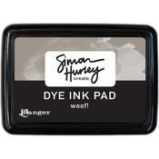 Woof! Dye Ink Pad - Simon Hurley