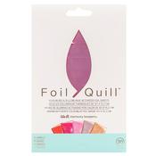 Flamingo 4 x 6 Foil Sheets - Foil Quill