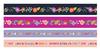 Dark Floral Washi Tape Set - WeR