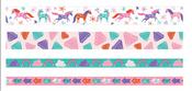 Unicorn Washi Tape Set - WeR