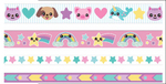 Kawaii Washi Tape Set - WeR
