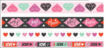 Girly Washi Tape Set - WeR