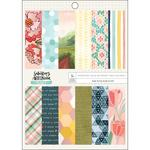 6 x 8 Single Sided Paper Pad OneCanoeTwo