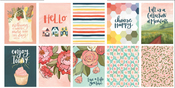 Saturday Afternoon Card Set - OneCanoeTwo - PRE ORDER