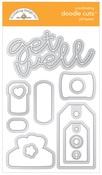 Pill Better Doodle Cuts - Doodlebug