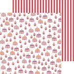 Big Top Dreams Paper - Bigtop Dreams - Pebbles