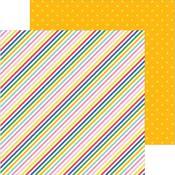 Tightrope Paper - Bigtop Dreams - Pebbles
