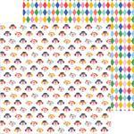 Clowns Paper - Bigtop Dreams - Pebbles
